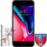 reparation iPhone 8 Cergy