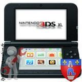 reparation 3DS XL Cergy