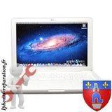 reparation MacBook 13p Unibody Cergy