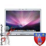 reparation MacBook Pro 15p Cergy