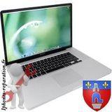 reparation MacBook Pro Unibody Cergy