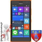 reparation Lumia 735 Cergy