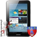 reparation Galaxy Tab 2 7.0 P3100 / 3110 Cergy