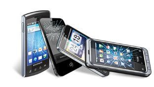 la reparation téléphone et tablette
